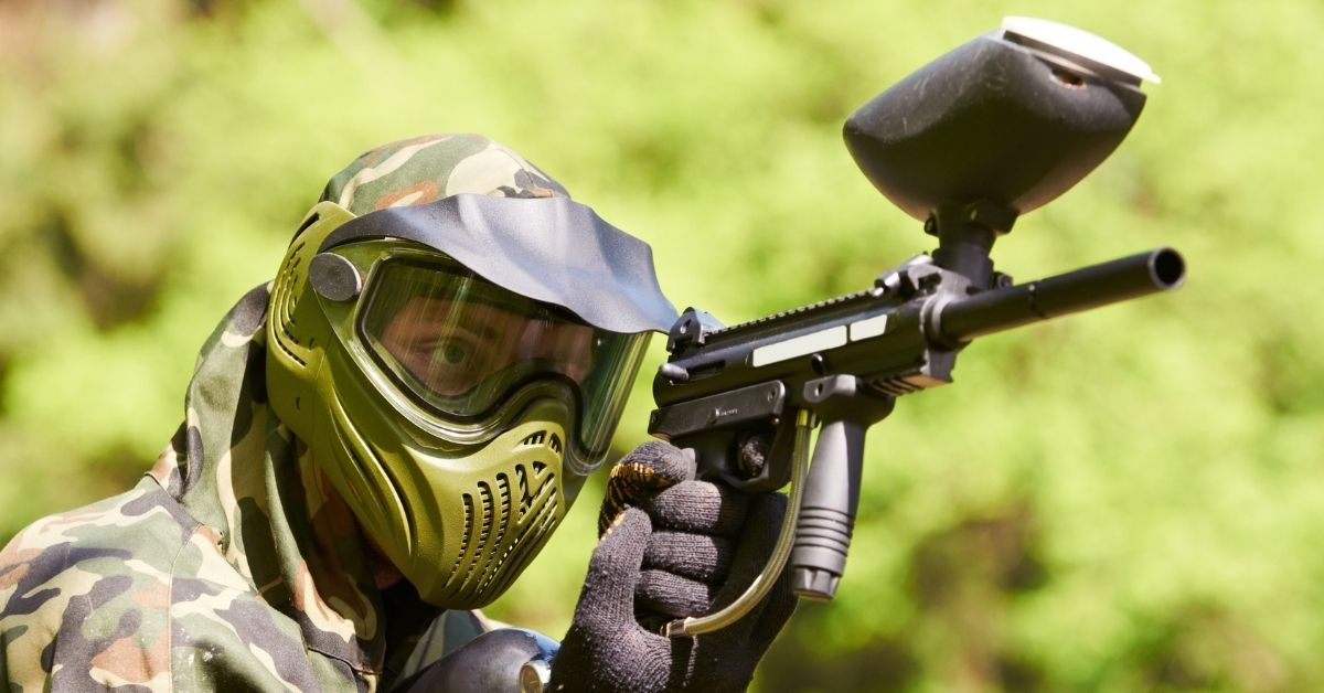 How to Clean a Paintball Gun -Step by Step guide for beginners