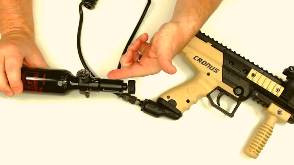 How often should Clean your Paintball Gun?