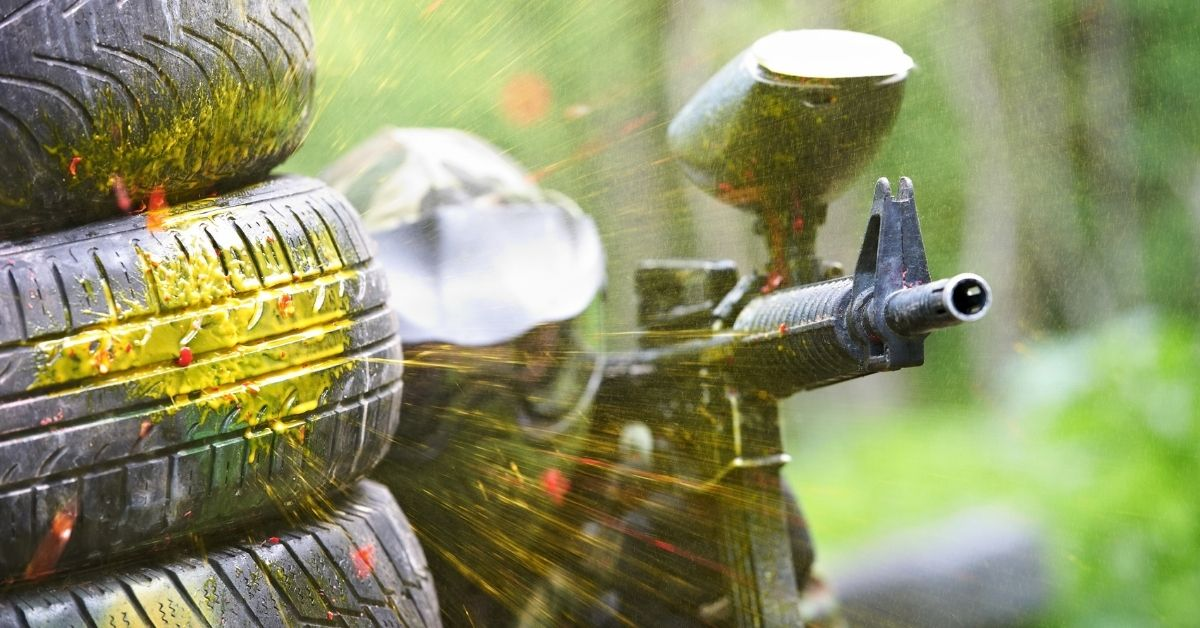 The Complete History of Paintball – You Should Know