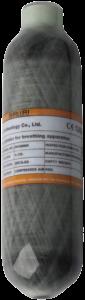 IORMAN 4500psi High-Pressure Composite Cylinder Carbon Fiber
