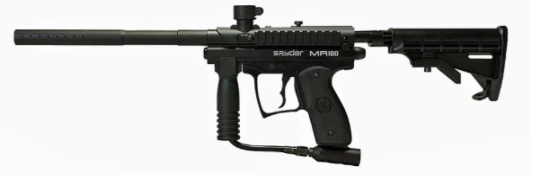 7 Best Paintball Sniper Rifle To Make You An Expert Player