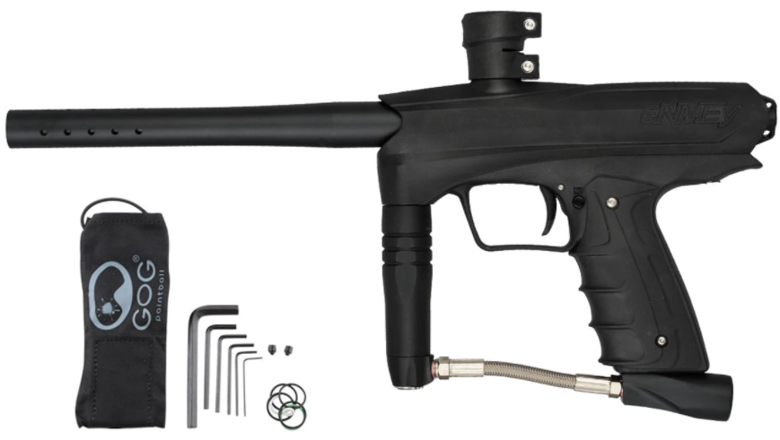 Top 10 Best Paintball Guns Reviews of 2021